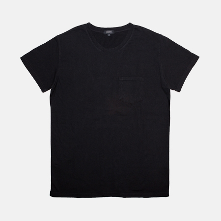 POCKET T BLACK