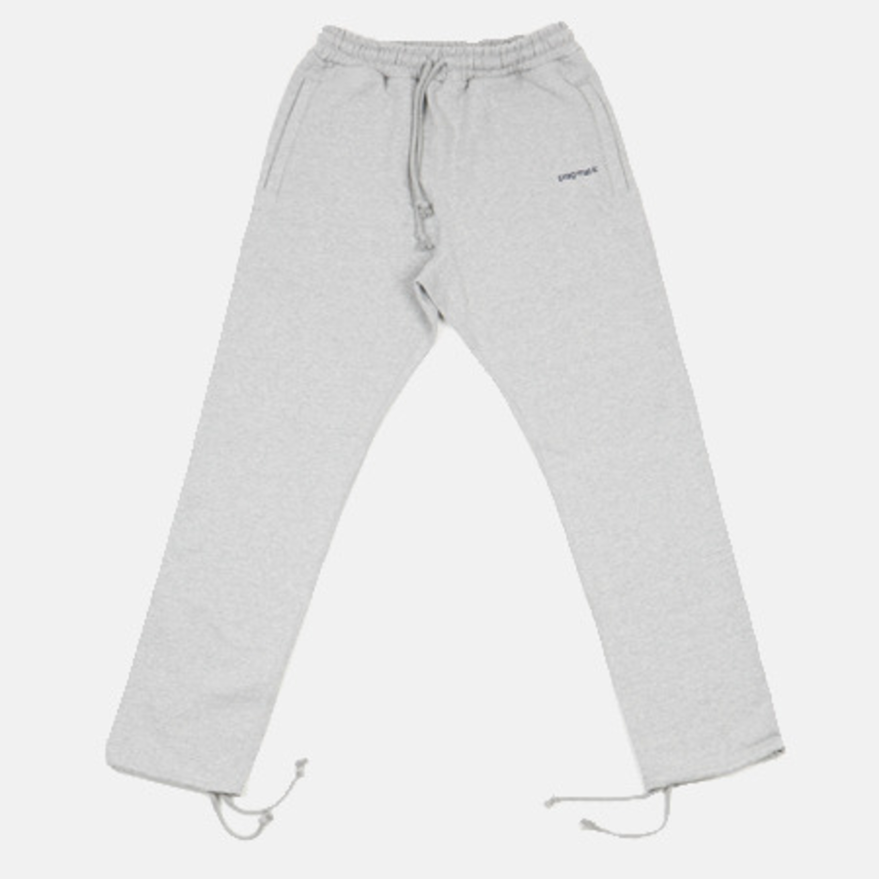 SWEAT PANTS GREY