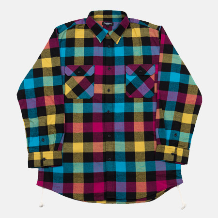 BIG SHIRTS MULTI